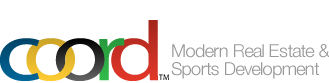 COORD - Modern Real Estate and Sports Development